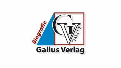 Gallus Verlag Logo big