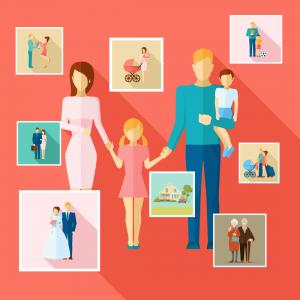 Familienchronik