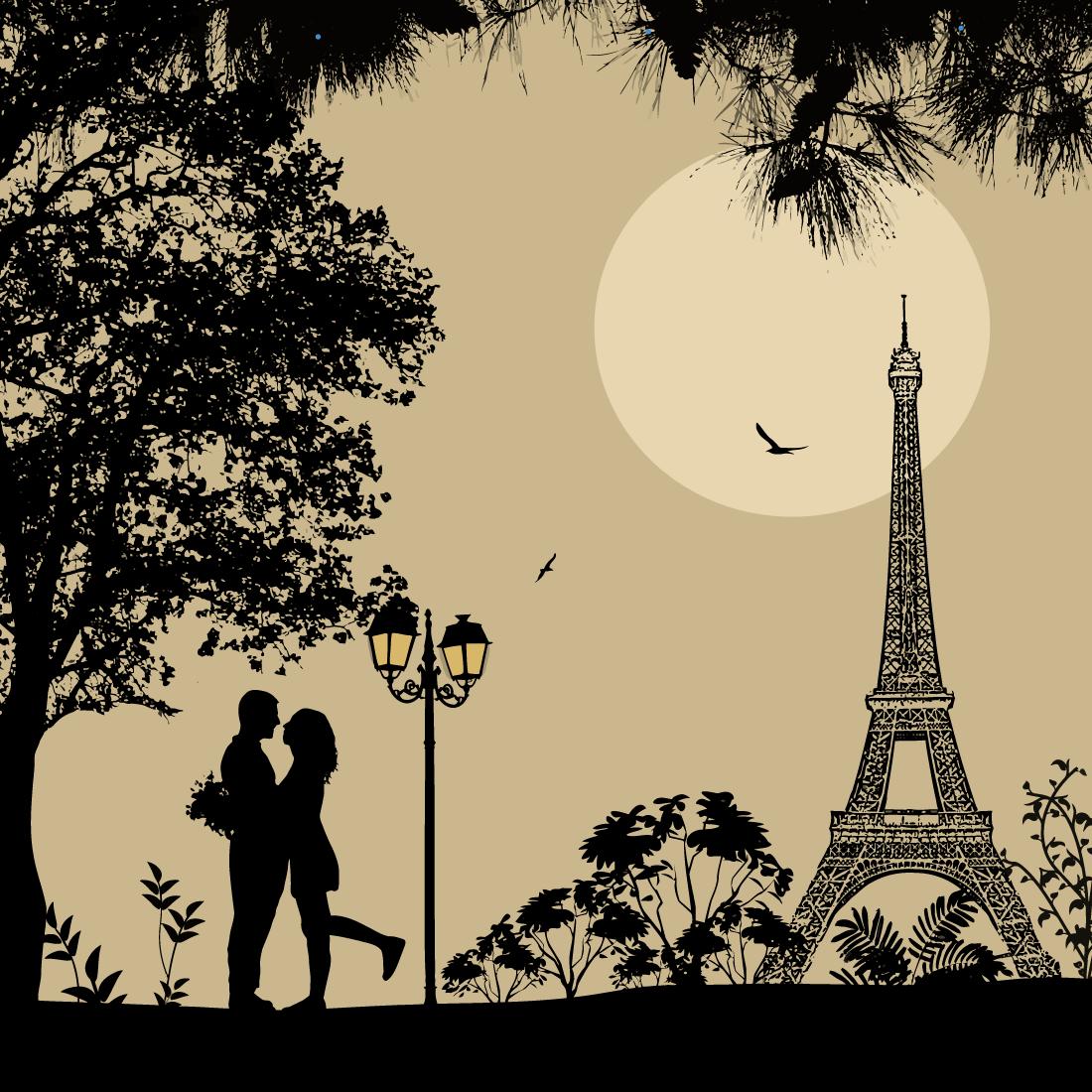 Romantische Geschichten festhalten