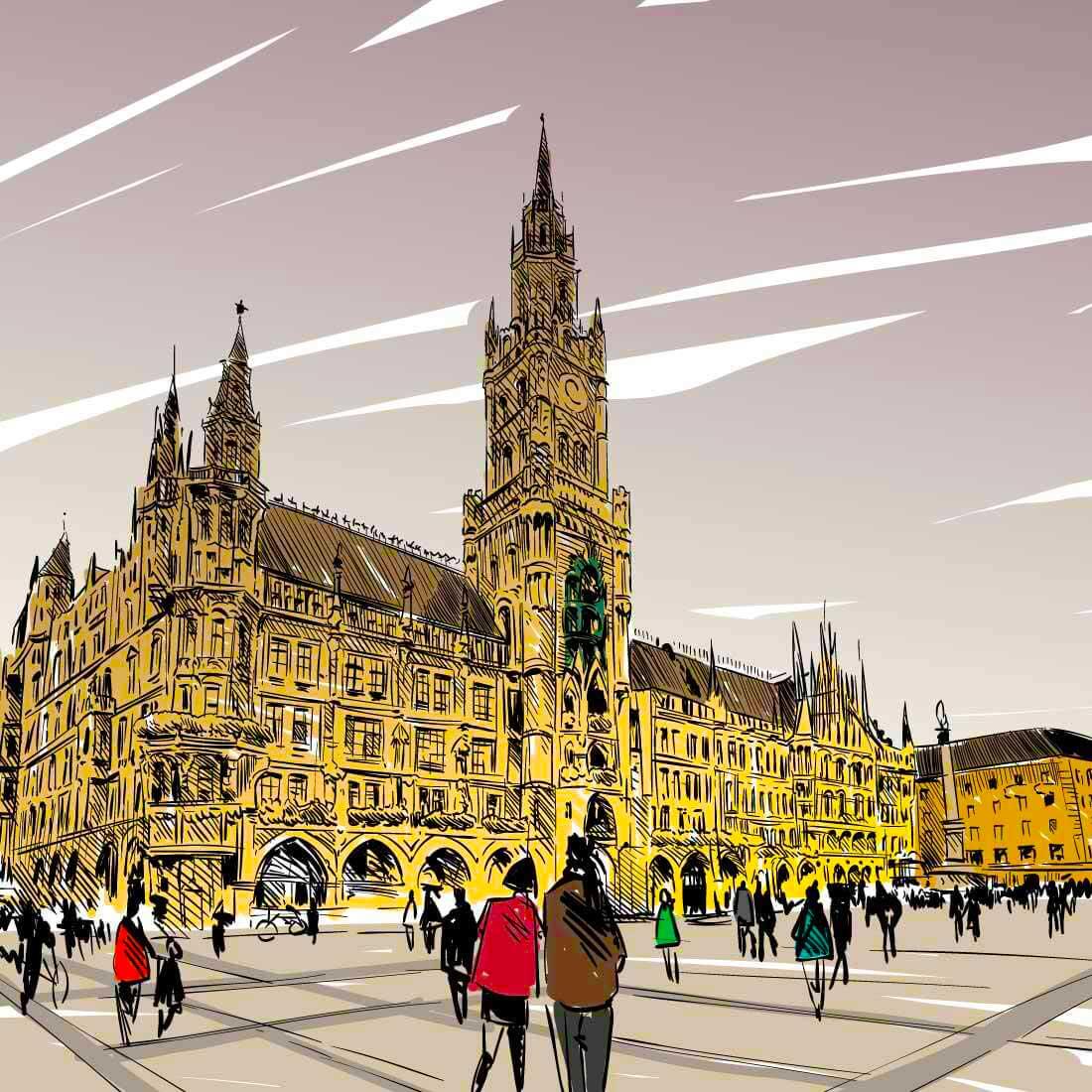 Festschrift für Städte und Gemeinden