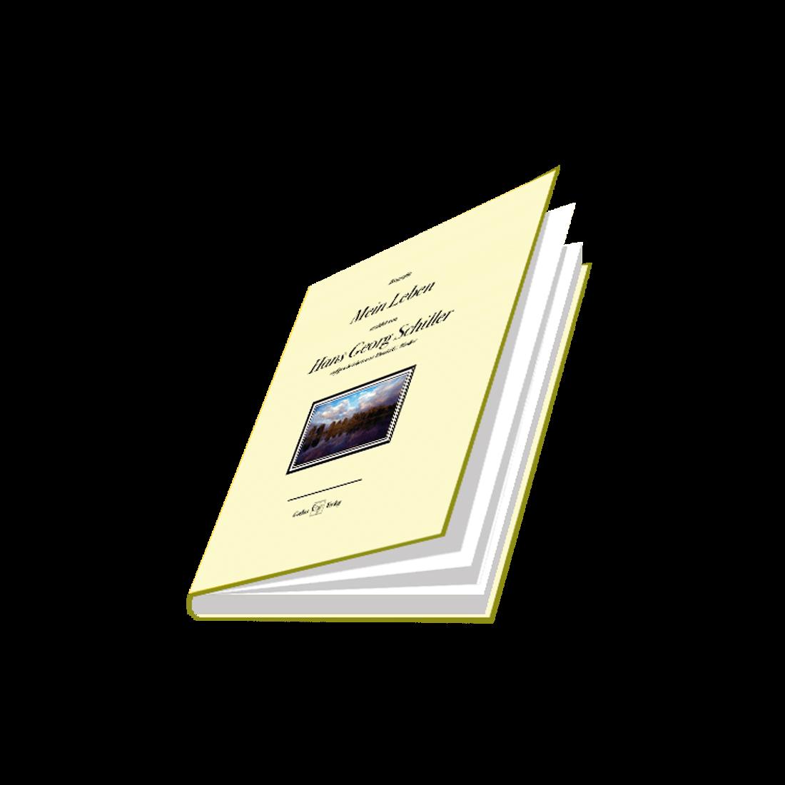 Buch schreiben im Gallus Verlag