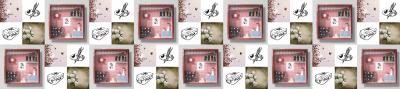 Collage Erinnerungskiste