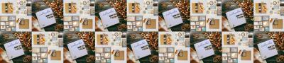Minialbum Collage