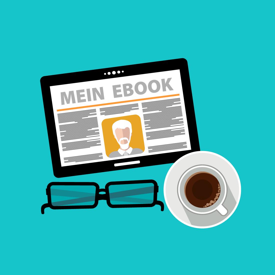 Eigenes Buch als Ebook erstellen