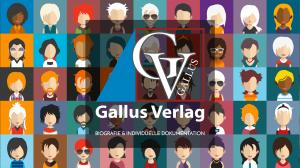 Gallus Verlag Relaunch