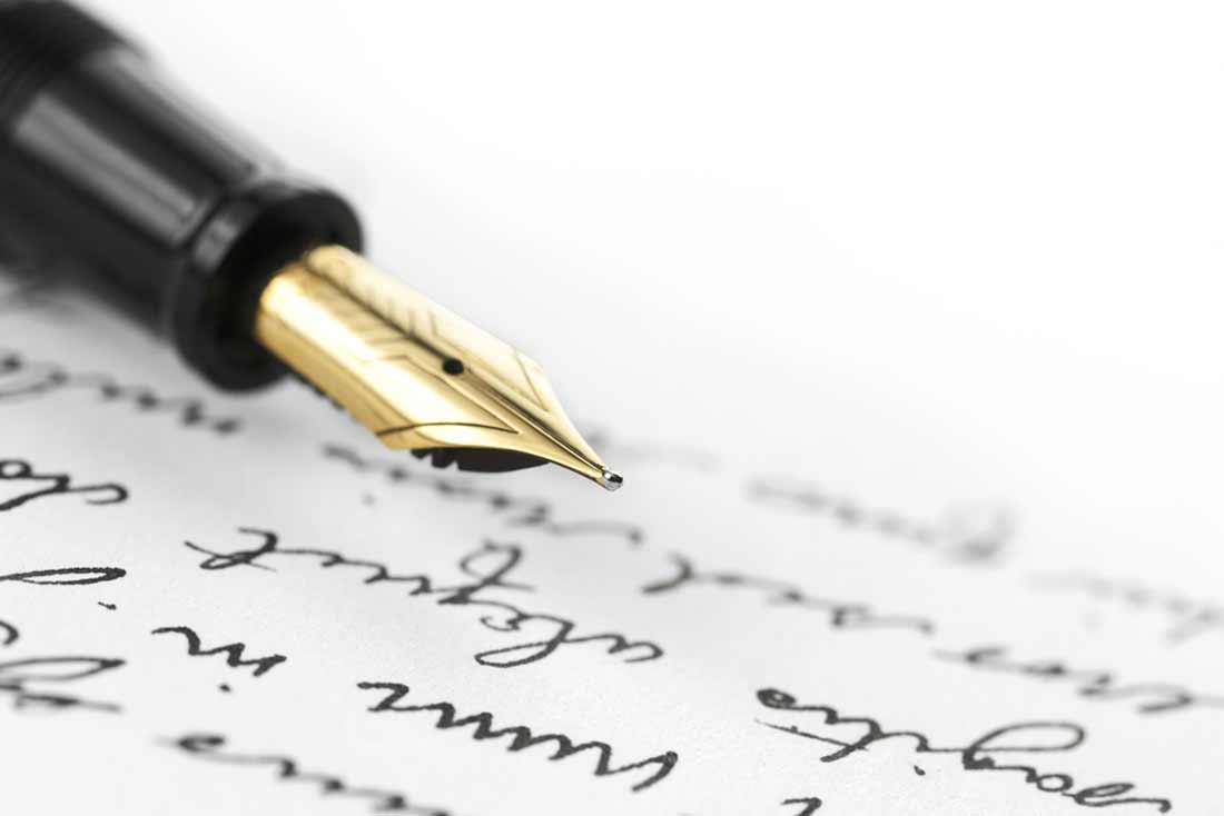 Biografie schreiben lassen im Gallus Verlag