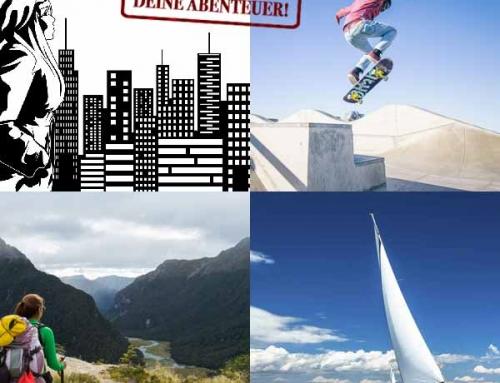 Abenteuer veröffentlichen und vermarkten