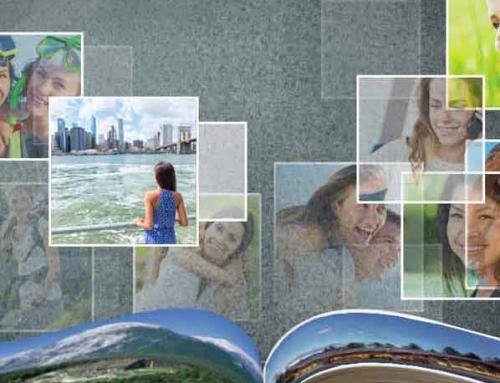 Kursangebot: Fotogeschenk und Fotobuch selbst gestalten