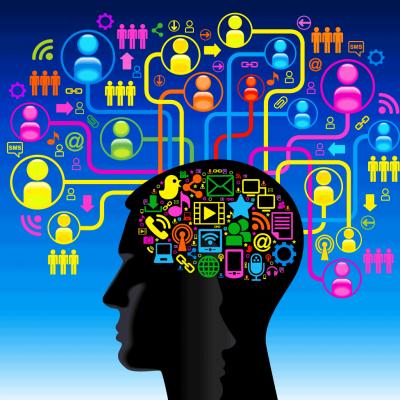 Kommunikation in den Sozialen Netzwerken