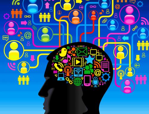 Wie Soziale Netzwerke unsere Kommunikation verändern