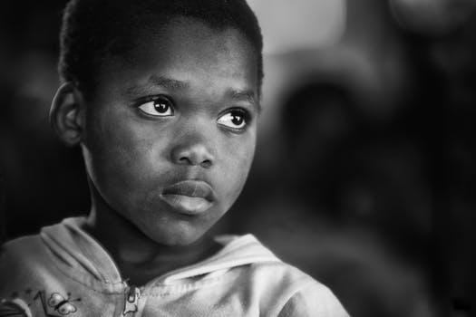 African Child